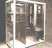 Large Frames and Enclosures